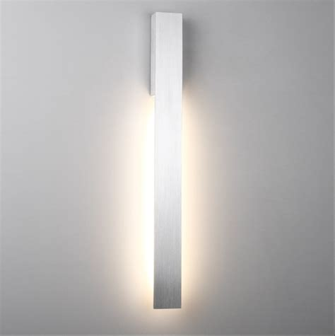 interior led light fixtures choosing interior led wall lights that meets any room theme warisan lighting