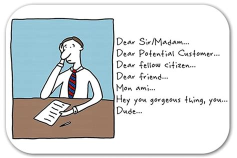a brief guide to writing exceptional cover letters