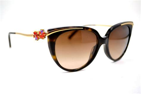 Lovely Sunglasses Bvlgary 06 Earrings feature frames bvlgari le gemme eyewear collection