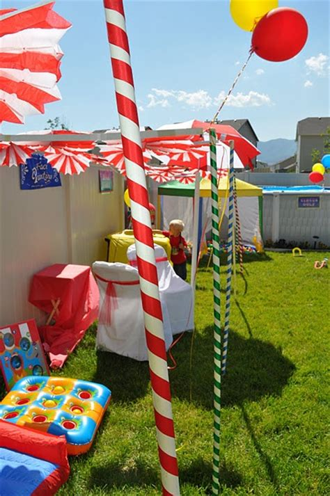 carnival booth themes 17 best images about party carnival on pinterest