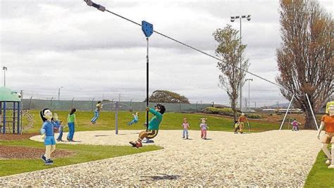 swings and roundabouts swings and roundabouts in updating of play equipment the