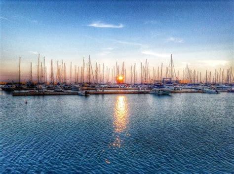porto marina di ragusa marina di ragusa il suo porto e il lungomare