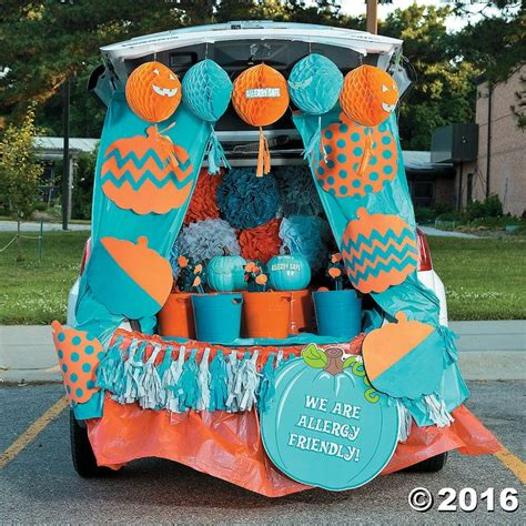 Trunk Or Treat Decorating Kits by 17 Best Images About Decor On