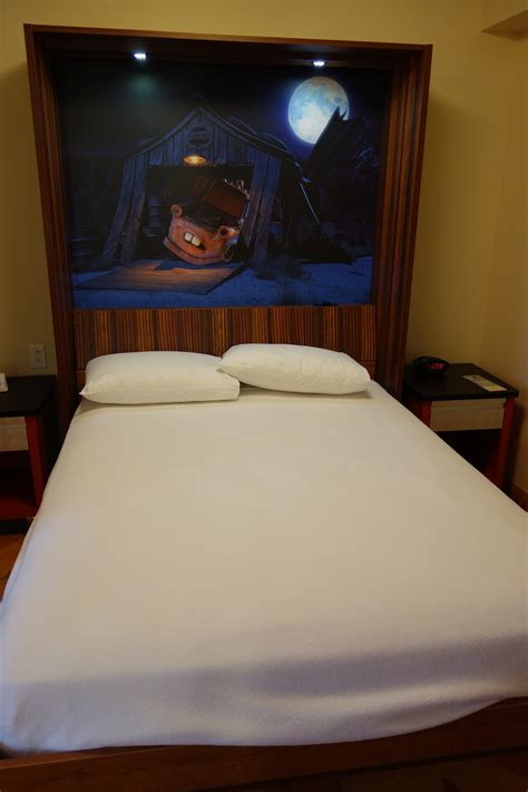 Of Animation Resort Cars Room by Photo Tour Of A Cars Family Suite At Disney S Of
