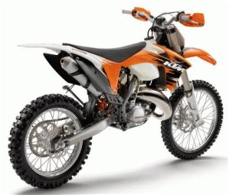2011 ktm 300 xc 2011 ktm 300 xc specifications ang pictures latest