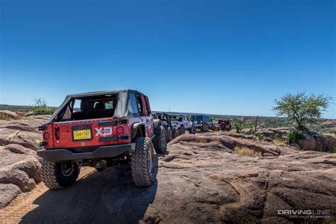 texas jeep 2017 jeep xperience texas drivingline
