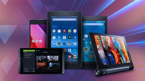 best tablets best cheap android tablets android central