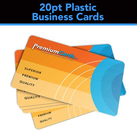 how to make plastic business cards plastic business cards pictures to pin on