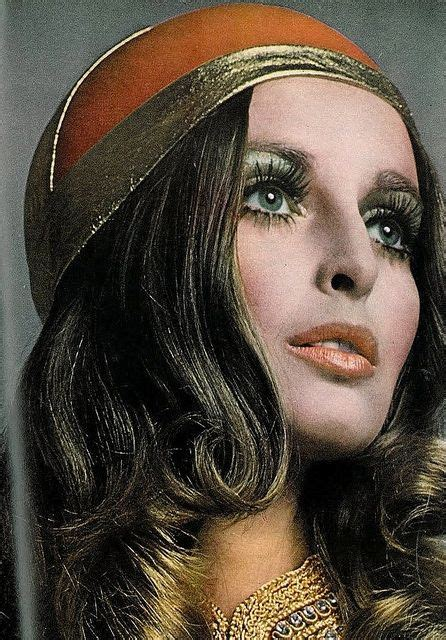 70s disco makeup styles 1970 s influence hair and make up are back in style