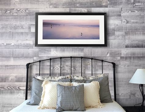 wood panel accent wall artis wall reclaimed wood accent panels upscout gifts
