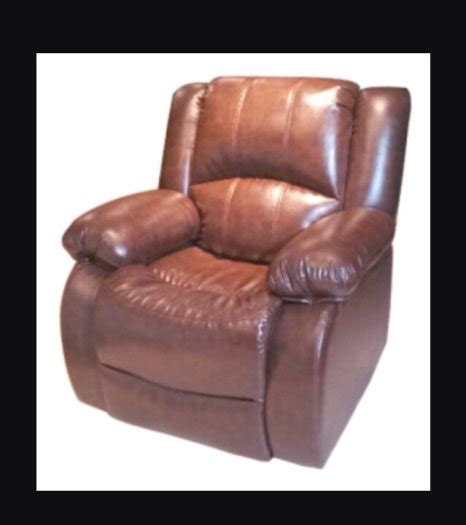 recliner armchairs sale brown leather recliner armchairs x 2 for sale in killenard