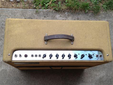 Fender Blues Deville 410 Reissue Image 682102