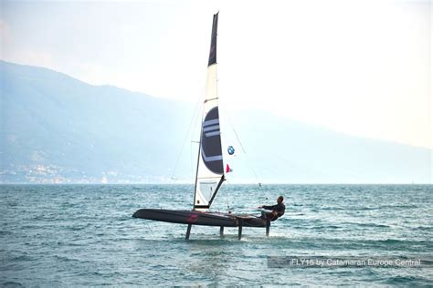 ifly15 hydrofoil catamaran for sale 22 best ifly15 hydrofoil sailing catamaran images on