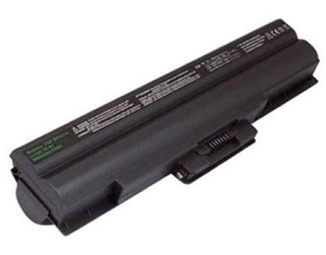 Baterai Vaio baterai sony vaio vgp bps13 vgp bps21 high capacity oem