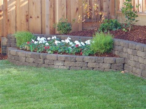 easy raised garden bed simple raised garden bed garden accents pinterest