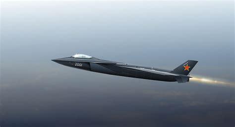 chinas newest nextgen stealth j20 fighter jet soars the
