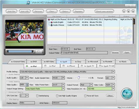 Winx Hd Video Converter Deluxe Giveaway - giveaway winx hd video converter deluxe for windows