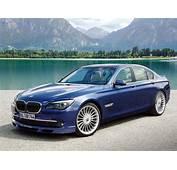 2007 BMW Alpina B7  Overview CarGurus