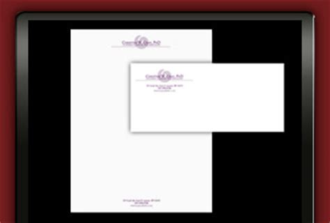 Award Winning Letterhead Snowy Range Graphics Web Design Graphic Design And Multimedia Production
