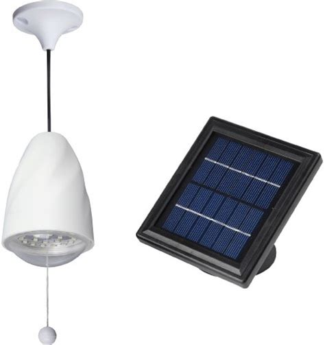 Solar Light For Shed by Microsolar High Lumen 20 Led Lithium Battery Solar