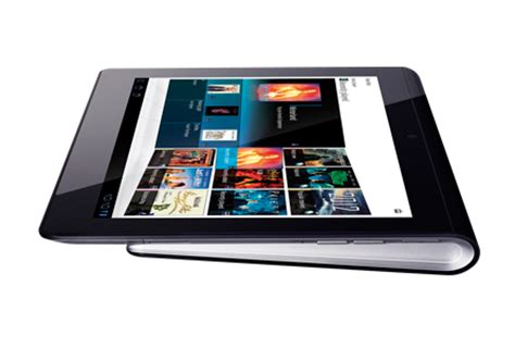 Tablet Sony Sgpt111 tablet sony s sgpt111 atualizar android