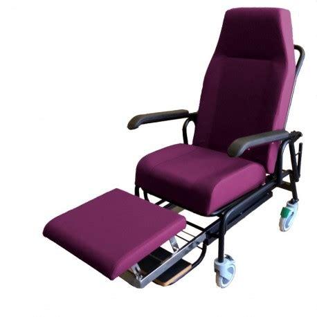 sillon reclinable hospitalario sillon metalico hospitalario geriatrico reclinable de traslado