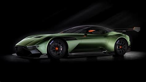 aston martin vulcan front the top 10 most expensive sports cars in the world