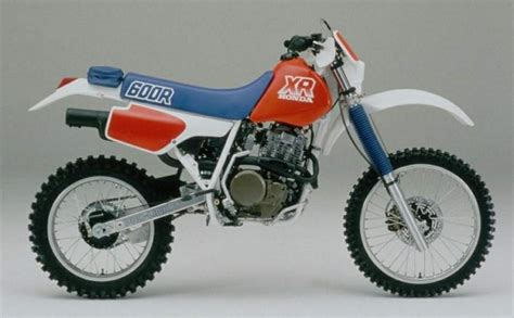 honda xr600r dirt bike magazine honda xr600r bring it back