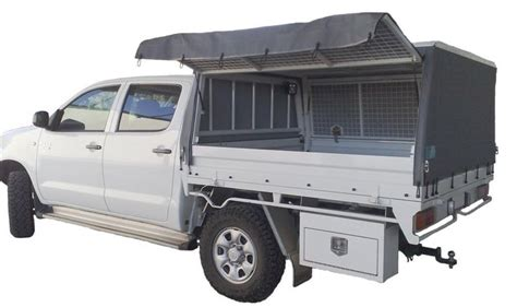 Bongo Awning 24 Best Images About Ute Tray On Pinterest Wings Gull