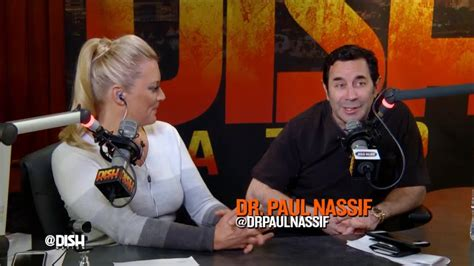 dr paul nassif  frank  pointers dish nation