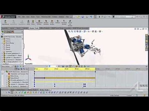 solidworks animation tutorial youtube solidworks animation render youtube