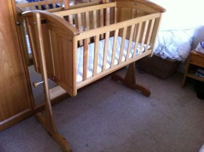 Crib Mamas And Papas by Mamas And Papas Swinging Crib Replacement Parts