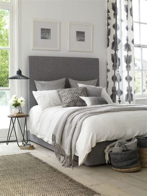 gray bedroom decor best 25 master bedrooms ideas on