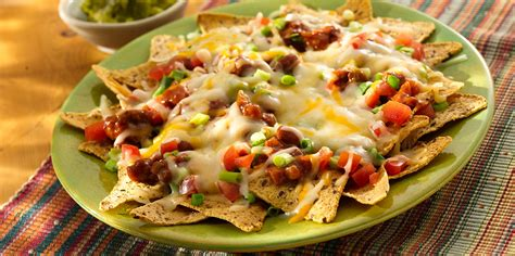 chili cheese nachos sargento shredded  cheese mexican