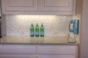 white of pearl minibrick tile for backsplash and
