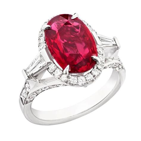 ruby engagement rings what ring should prince harry propose to meghan with