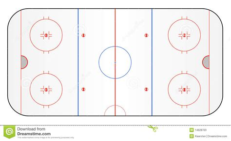 Design Your Kitchen Layout Online ice hockey ground stock photos image 14628703