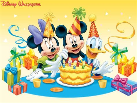 disney happy birthday images classic disney images happy birthday micky hd wallpaper