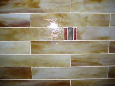stained glass tile backsplash stained glass mosaic tile kitchen backsplash with fused