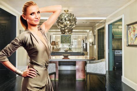cameron diaz bathroom cameron diaz selling her apartment luxury topics luxury