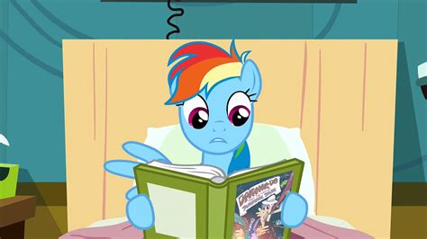 0028 Anting Rainbow Series D the thunder productions picking apart quot my pony
