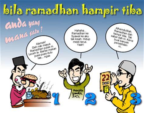 mkaz86 ramadhan sebagai orang yang baru