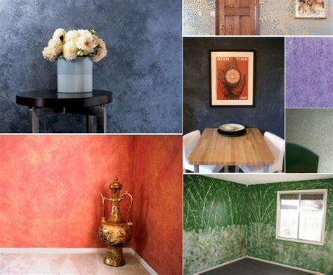 Faux Painting Awesome Ideas 5 Ideas For Sponge Painting Walls