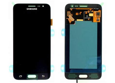 Lcd W880i samsung j320f galaxy j3 2016 lcd display module black