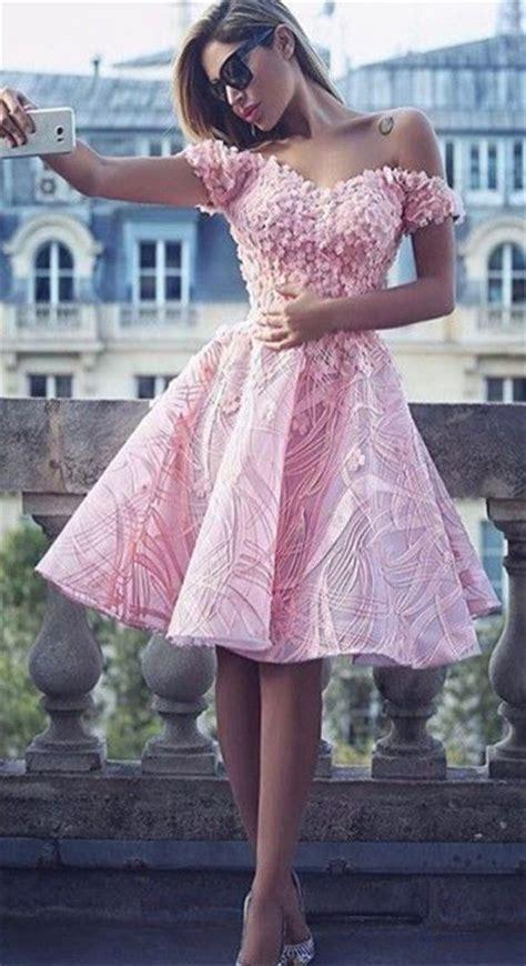 pin  homecoming dresses
