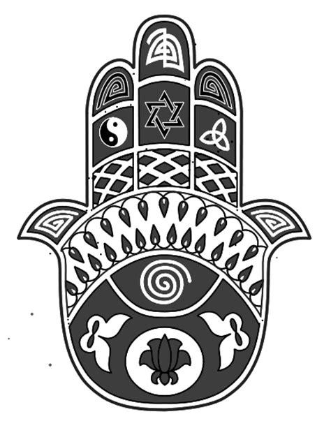 imagenes de simbolos con las manos simbolo del islam la mano de fatima sistema de creencias