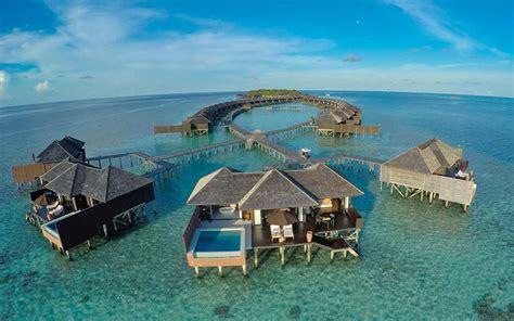 best resort maldives the best maldives all inclusive resorts travel leisure