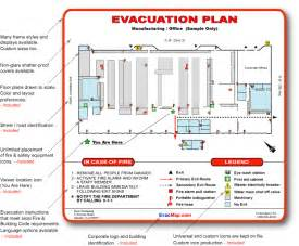 Evacuation Plan Template For Office by Communication Plan Communication Plan Office