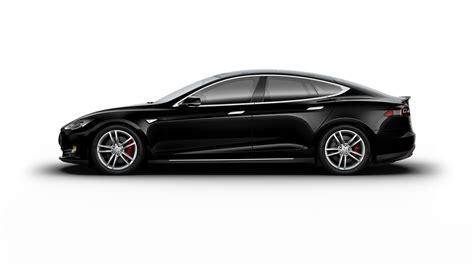 Tesla Luxury Sedan Tesla Model S Luxury Sedan Class Edriver