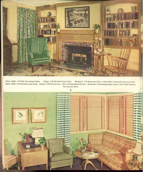 1930s Style Home Decor by 99 Best Images About 1930s Vintage Home Decor On